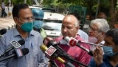 Doubling rate of coronavirus cases in Delhi now 50 days while India is at 21, sero survey to start today: Health minister