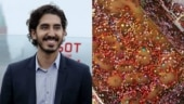 Dev Patel records for India From Above in mobile recording booth: It was almost like sitting in a sauna