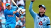 Eoin Morgan breaks MS Dhoni's record for most sixes by international captain in 3rd ODI vs Ireland