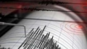 Mild intensity earthquake in Maharashtra's Satara