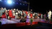 I-Day celebration 2020: Armed forces organise live musical concerts across India to honour corona warriors