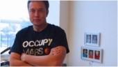 Elon Musk begs fans on Twitter to trash him on Wikipedia. Yes, it's true