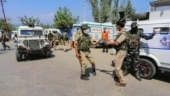 Militant, believed to be Pakistan national affiliated to LeT, killed in J&K's Baramulla