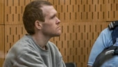 New Zealand mosque gunman waives right to speak at sentencing