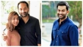 Fahadh Faasil turns 38. Wife Nazriya and Prithviraj have the best birthday wishes