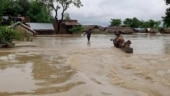 666 villages in 17 districts hit by floods in Uttar Pradesh