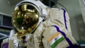 India, France in discussion for Mission Alpha-like equipment for Gaganyaan astronauts