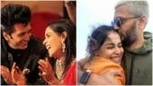 Riteish Deshmukh wishes baiko Genelia D'Souza on birthday: My happiness, my light, my life
