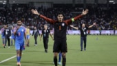 Will not settle for anything less, Indian football belongs right at the top: Gurpreet Singh Sandhu
