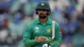 England vs Pakistan: Mohammad Hafeez in isolation after breaching two-metre social distancing protocol