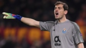 Spain and Real Madrid legend Iker Casillas retires from football at 39