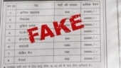 Indian Railways recruitment notice for over 5000 vacancies is fake, alerts ministry