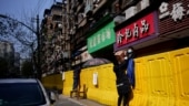 Young jobseekers in China struggle despite economic recovery