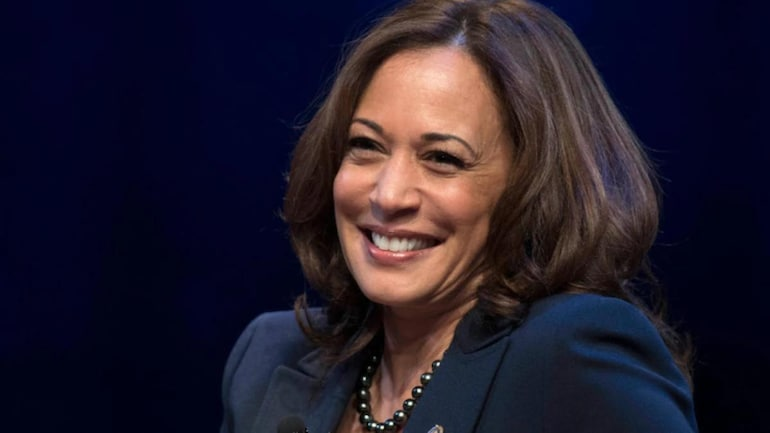 Indian Americans Not Happy With Kamala Harris As Democrats Vp Pick World News