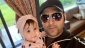 Kapil Sharma shares pic with daughter Anayra. Friends call her Ginni's photocopy