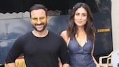 Kareena Kapoor Khan and Saif Ali Khan are expecting their second child together