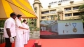 DMK launches virtual marathon on Karunanidhi's death anniversary; funds to be used for cornavirus relief