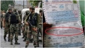 CRPF Battalion in Kashmir Valley gets electricity bill of Rs 1.5 crore