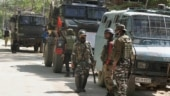 Security forces bust JeM hideout in J&K's Pulwama district