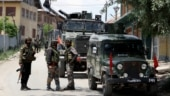 Baramulla encounter: 2 terrorists, including LeT top commander Sajjad, killed; search for another underway