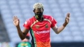 CPL 2020: Hetmyer, Keemo Paul help Guyana Amazon Warriors open account, St Lucia Zouks stumble