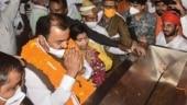 Ram, roti, rashtra complementary to each other: UP Dy CM Keshav Prasad Maurya