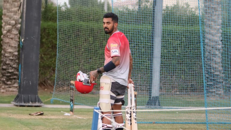 kingxipunjabrahul IPL 2020: KXIP internet session was nice regardless of highly regarded temperatures in Dubai, says KL Rahul