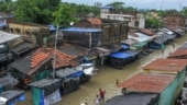 Heavy rain lashes south Bengal districts, more showers likely: Met