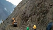 J&K highway closed due to landslide in Ramban