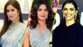Mood of the Nation poll: Deepika Padukone keeps her crown as India's Heroine No. 1
