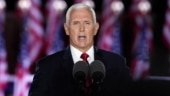 Biden would be nothing more than 'Trojan horse' for radical left: Pence