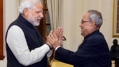 Scholar par excellence, towering statesman who always blessed me: PM Modi's tribute to Pranab Mukherjee