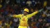 MS Dhoni to 'unaware' Lakshmipathy Balaji after retirement post: Have asked groundsman to water the pitch more