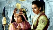 Mughal-e-Azam completes 60 years: Director K Asif's son presents screenplay to Oscars library