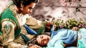 Mughal-e-Azam in Oscars library: My father gave his life and soul to the film, says K Asif's son