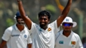 Gave Muralitharan my wicket on purpose: How Pragyan Ojha was trolled after becoming 800th Test victim