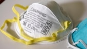 Indian scientists find N95 masks to be most effective at stopping coronavirus spread