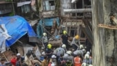 Mumbai: woman, granddaughter killed as three-storey building collapses on their shanty