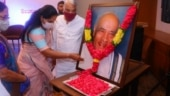 TRS reiterates Bharat Ratna demand for former PM Narasimha Rao