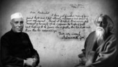 Shashi Tharoor shares note Tagore wrote to Jawaharlal Nehru after reading his autobiography. See post