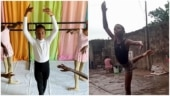 Nigerian boy gets scholarship from New York dance school after barefoot ballet performance goes viral
