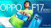 OPPO F17 Pro Brings a trailblazing sleekest design and 6 AI-Camera Setup in a device tailor-made for trendsetters
