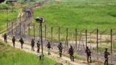 Pakistan shells two sectors along LoC in Jammu and Kashmir's Poonch