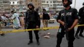 6 killed, 22 injured in blast in Pakistan town bordering Afghanistan