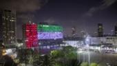 Telephone service begins between UAE and Israel amid deal