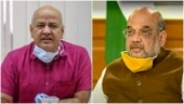 Manish Sisodia writes to Amit Shahseekingdirections to L-G to allow hotels, weekly markets in Delhi
