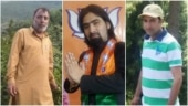 Fear grips BJP leaders in Kashmir after 5 partymen killed in less than a month