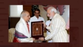 Pandit Jasraj dies at 90: PM Modi leads tributes for legendary vocalist