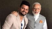Suresh Raina will be synonymous with team spirit: PM Narendra Modi pens letter of appreciation for CSK star