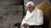 Retired Pope Benedict XVI ill after visit to Germany: Report